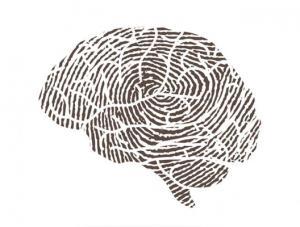 مغز هم اثر انگشت دارد!؟