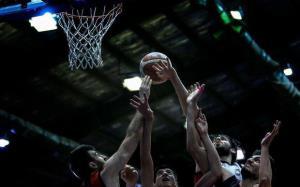 محرومیت دو ملیپوش بسکتبال از حضور در لیگ برتر