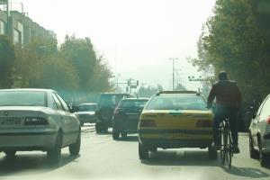 شرایط ناسالم و نگرانکننده هوای ۳ شهر صنعتی مرکزی