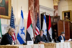 گزارش واشنگتن پست درباره مواضع مقامات منطقه و اتحادیه اروپا درباره ایران و از سرگیری مذاکرات وین