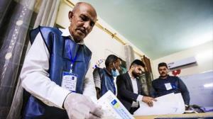 اتمام شمارش دستی صندوقهای رای انتخابات عراق