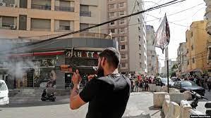 کابوس بازگشت جنگ خیابانی به بیروت