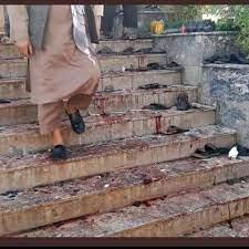 کشتار هدفمند شیعیان از قندوز تا قندهار