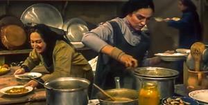 خوشمزهترین صحنههای سینمای ایران