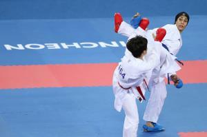 بانوی کهگیلویه و بویراحمد به اردوی تیم ملی کاراته ناشنوایان دعوت شد