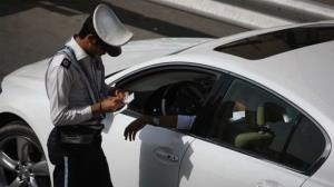 پلیس راهور: نرخ جرایم رانندگی افزایش نمییابد