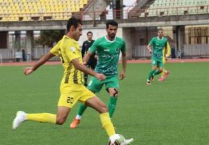 یک دیدار از هفته ابتدایی لیگ دسته اول لغو شد