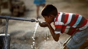 طنین صدای پای آب در گوش ۱۴ روستای نیسان