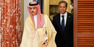 وزیر خارجه سعودی: اسرائیل به ثبات منطقه کمک کرده است