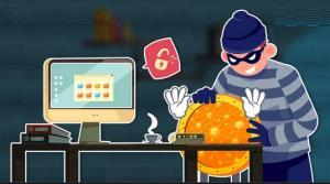افزایش درآمد باجگیرهای سایبری در سال 2021