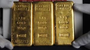 ریزش ۲۹ دلاری طلای جهانی