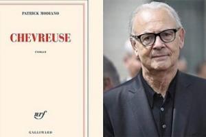 انتشار رمانی جدید از پاتریک مودیانو