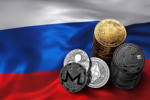 بانک مرکزی روسیه از ارزهای دیجیتال دلخور است