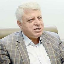 انتقاد فیاض زاهد از اظهارات رئیسی در تخت جمشید