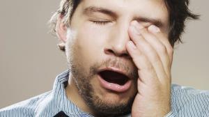 خمیازهای که خبر از بیماریهای خطرناک میدهد