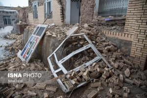 آخرین وضع خدماترسانی در منطقه زلزلهزده «اندیکا»