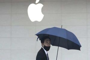 اپل روی مدار اخراج افشاگران