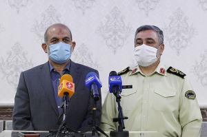 وزیر کشور: نیروی انتظامی محور تامین امنیت عمومی و اجتماعی در کشور است