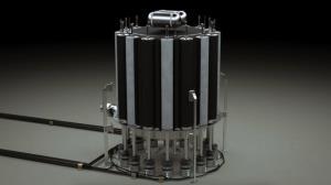 ساخت یک رآکتور هستهای ارزان و قابل حمل توسط مهندسان سابق