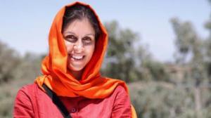 محکومیت نازنین زاغری در دادگاه تجدیدنظر تایید شد