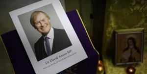 قتل نماینده پارلمان انگلیس، «تروریستی» اعلام شد