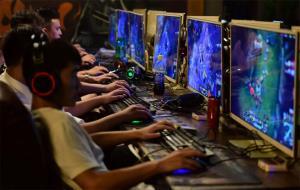 تأثیرات سیاستهای چین بر صنعت بازیهای ویدیویی