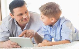 اشتباهات رایج در تربیت کودک و راه حل آن