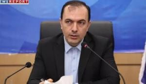 گزینه اصلی استانداری استان مرکزی روی میز هیات دولت