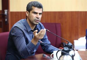 ثبتنام هادی ساعی در انتخابات فدراسیون تکواندو
