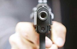 تیراندازی مرگبار به خاطر تصادف