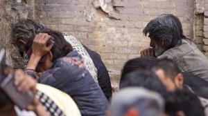 دستگیری ۶۶۴ معتاد متجاهر در گرگان