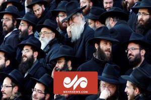 برخورد عجیب یهودیان با جوانی که میخواهد گوشی بخرد!