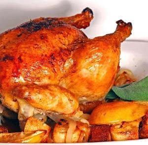 روش تهیه «مرغ ماستی» با روشی ساده و خوشمزه