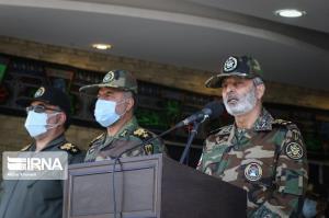 مهمترین راهبرد دشمن از زبان فرمانده کل ارتش