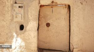 قدمت ۳۰۰۰ ساله دربهای سنگی تیران