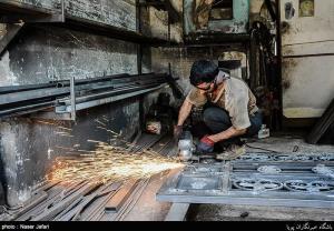 رکود کمسابقه در بازار آهن