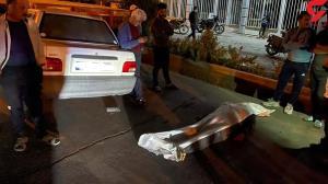 مرگ همزمان 4 نفر در حادثهای تلخ