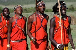سنتهای عجیب و باورنکردنی درباره قبایل آفریقایی!