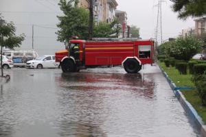 باران از دوشنبه مهمان گیلانیان است؛ ورود موج جدید بارشی و سرد به استان