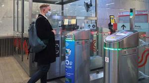 راهاندازی سیستم پرداخت با تشخیص چهره در 240 ایستگاه مترو روسیه