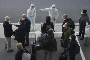 هشدار چین درباره دستکاری تحقیق سازمان جهانی بهداشت درباره کرونا