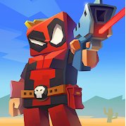 Pixel Combat: Zombies Strike؛ زامبیها در به در دنبال شما هستند