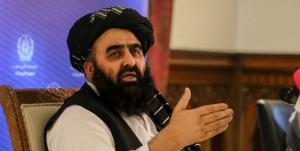 مقام طالبان: بهرسمیت نشناختن ما حقوق مردم افغانستان را نقض میکند