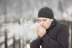 دمای هوای لرستان ۳ درجه سردتر میشود