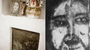 معمای رازآلود ظهور چهرههایی کف یک آشپزخانه! (18+)