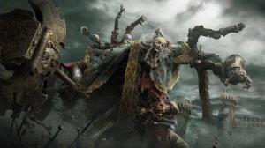 دو تصویر جدید از بازی Elden Ring منتشر شد