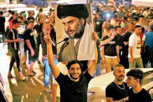 اعلام نتایج نهایی انتخابات پارلمانی عراق؛ صدر نشینی جریان صدر