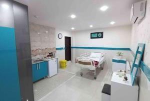 راهاندازی اولین مرکز ارزیابی و درمان خونریزیهای غیرطبیعی کشور در قم