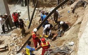 ۴۹ نفر بر اثر حوادث کار در آذربایجانشرقی جان باختند