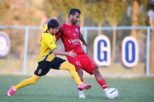 مسعود شجاعی؛ من میخواهم بازی کنم